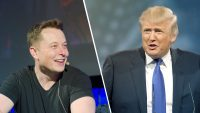 What Elon Musk and Donald Trump don't get about journalism
