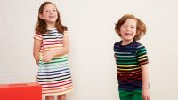 What do millennial parents want? No more gendered, cutesy-slogan clothing