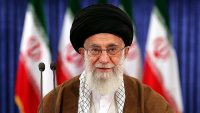 Why won't Twitter suspend Iran's Supreme Leader after threatening tweet?
