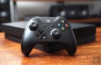 Xbox One may work with Alexa and Google Assistant