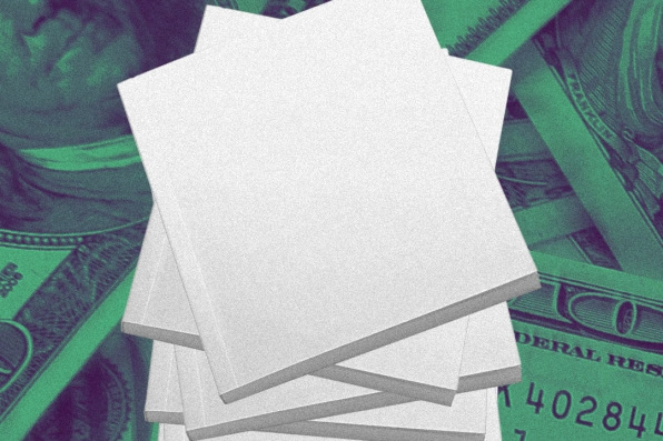 Academic publishing is broken. Here's how to redesign it | DeviceDaily.com