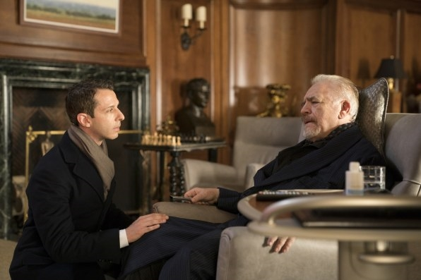 """HBO's """"Succession"""" proves the mega rich are just as ridiculous as you 