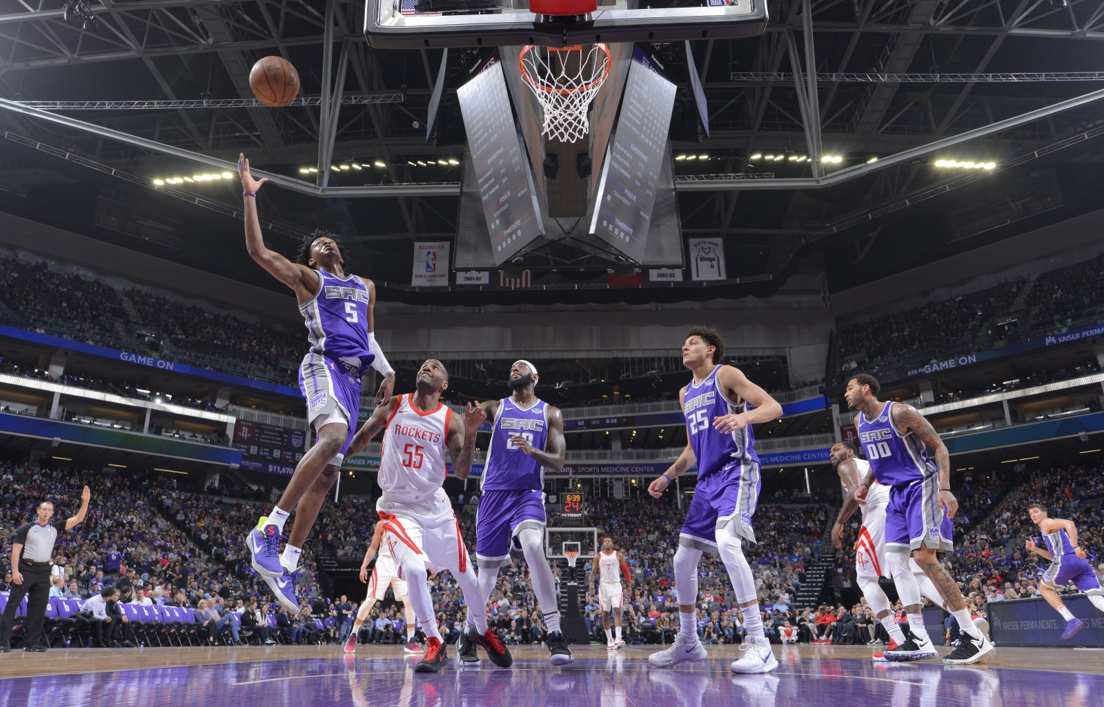 Sacramento Kings will mine cryptocurrency to support good causes | DeviceDaily.com