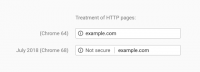 Google Is Marking Non-HTTPS Websites As 'Not Secure'