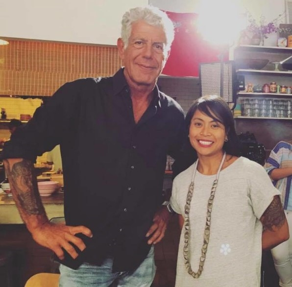 Today would have been Anthony Bourdain's birthday: Here's how he changed my life | DeviceDaily.com