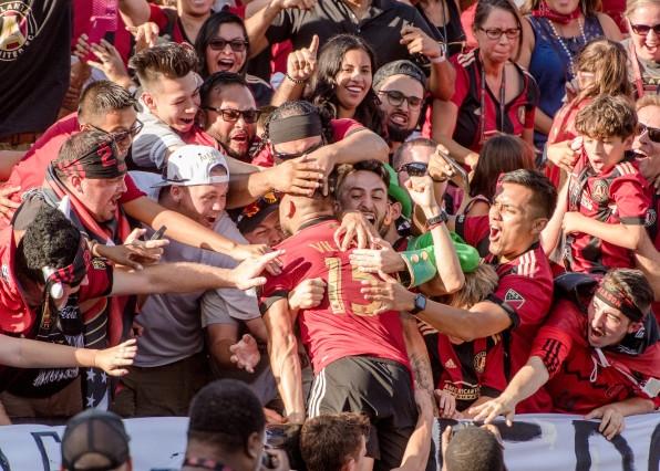 How Atlanta United's innovative recruiting changed Major League Soccer | DeviceDaily.com