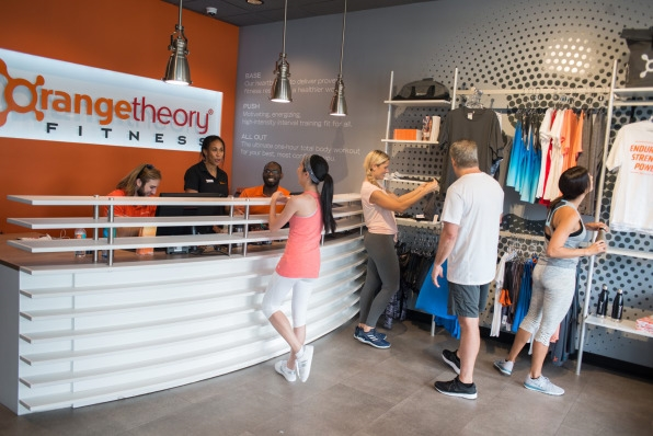 How Orangetheory grew to dominate the boutique fitness industry | DeviceDaily.com