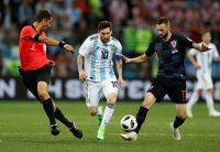 A World Cup match was the 'most-watched' Spanish livestream ever