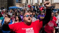 After the strikes, nearly 100 Oklahoma teachers are running for office