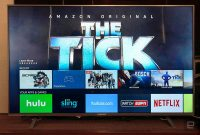 Amazon could take on UK broadcasters with a smart TV launch