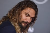 Apple signs Jason Momoa to star in original sci-fi series 'See'