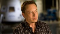 Billionaire Elon Musk is offended that the media calls him a billionaire