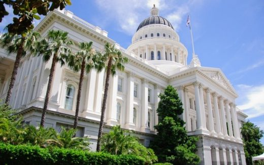 California Privacy Bill Could Replace Ballot Initiative