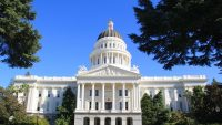California's ambitious net neutrality bill is back on