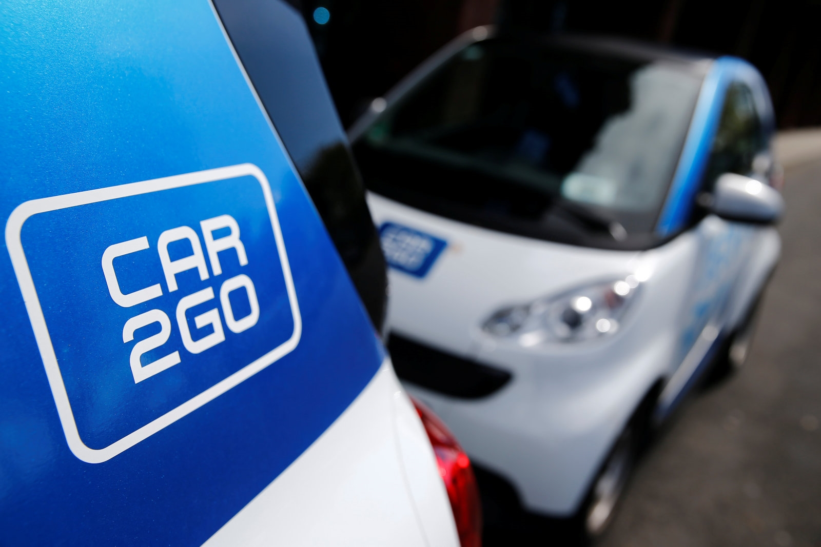 Car2Go's carsharing service expands to Chicago starting July 25th | DeviceDaily.com