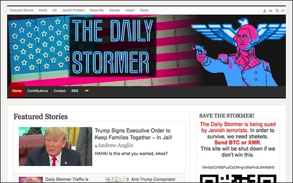 Conservative Sites Show Uptick In May | DeviceDaily.com