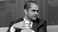 Controversial VC Shervin Pishevar tweets to help you any way he can