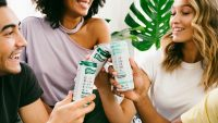 Energy drinks get a healthy makeover with help from MatchaBar
