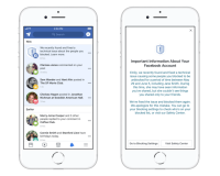 Facebook alerts 800K users that people they'd blocked may have been unblocked the 1st week of June
