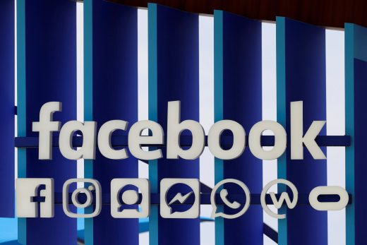Facebook says Cambridge Analytica may not have accessed EU user data