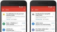 Gmail Introduces Automatic Unsubscribe Button