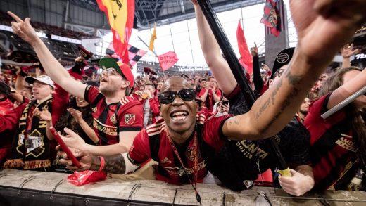 How Atlanta United's innovative recruiting changed Major League Soccer
