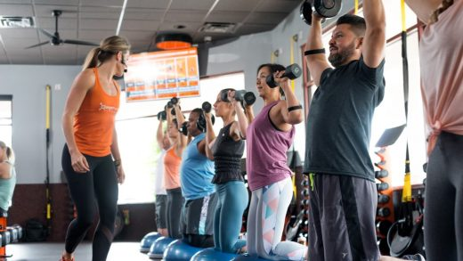 How Orangetheory grew to dominate the boutique fitness industry