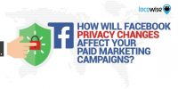 How Will Facebook Privacy Changes Affect Your Paid Campaigns?