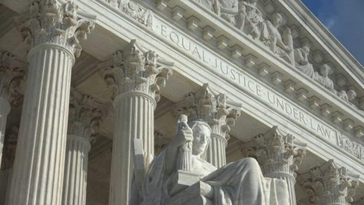 In major privacy win, US Supreme Court says cops need warrant to access cell phone location
