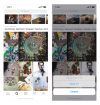 Instagram launches Topic Channels in Explore, video chat in Direct & new camera effects