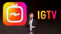 Instagram moves on YouTube with IGTV launch, opening platform to hour-long videos