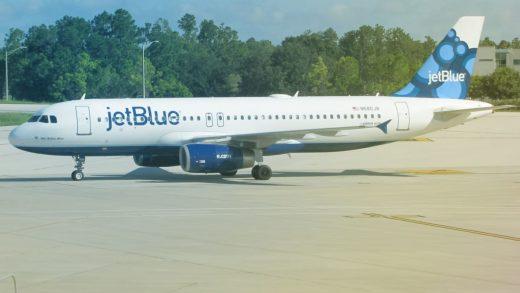 "JetBlue JFK passengers horrified as radio accidentally sends ""hijack alert"" to the FBI"