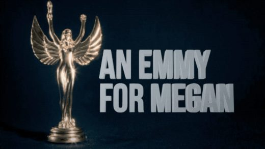 "Megan Amram's Emmy nom, for ""An Emmy for Megan,"" is a big meta-victory"