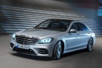 Mercedes pulls its plug-in hybrids to prepare for new models