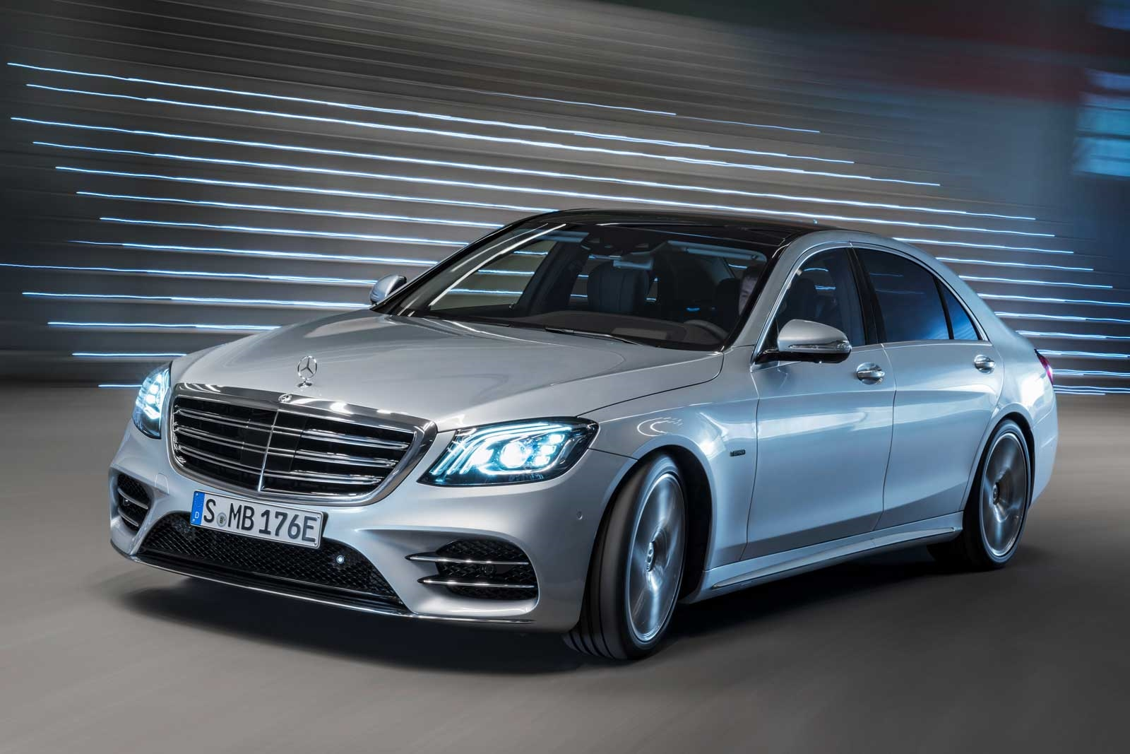 Mercedes pulls its plug-in hybrids to prepare for new models | DeviceDaily.com
