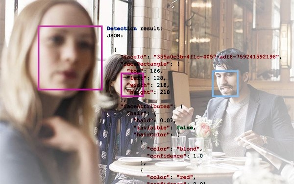 Microsoft's Facial Recognition Improves Across Genders, Skin Tones | DeviceDaily.com