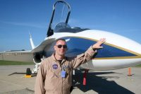 NASA will publicly test quiet supersonic technology in November