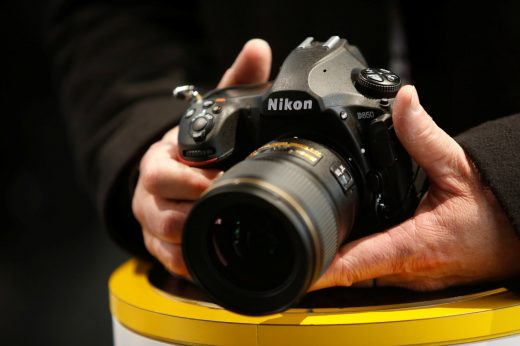 Nikon may release two full-frame mirrorless cameras this summer