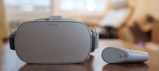 Oculus Go comes to Europe and Canada