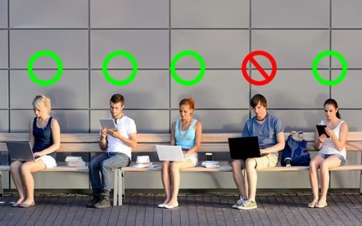One In Five Internet Users Still Block Ads All the Time, Study Finds