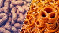 Peanut crackdown: Southwest Airlines goes all-in on pretzels