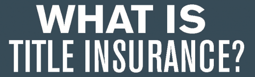 Real Estate Mortgage Components with Title Insurance