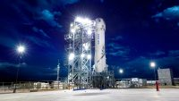 Report: Blue Origin's space tickets could run as high as $300K