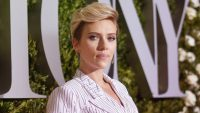 "Scarlett Johansson quits trans film ""Rub and Tug"" after backlash"