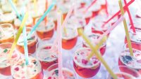 So long, sucker: Hyatt is also ditching straws and single-use plastics