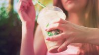 Starbucks is giving away BOGO Frappuccinos today—here's how to get one
