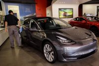 Tesla may finally start promoting the Model 3