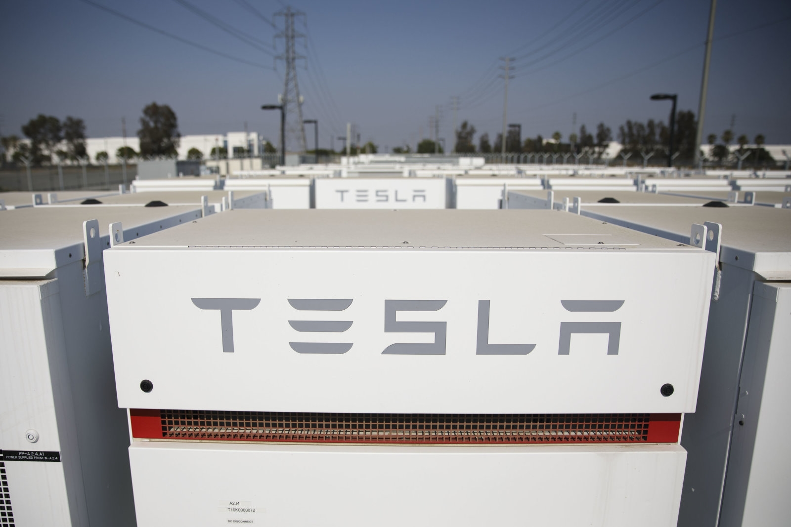 Tesla's next California energy storage project may be its largest yet | DeviceDaily.com