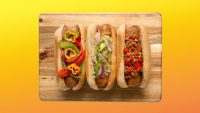 The 5 best veggie dogs to enjoy on National Hot Dog Day