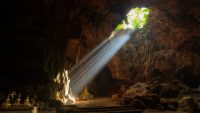 There are already two competing Thai cave rescue movies in the works